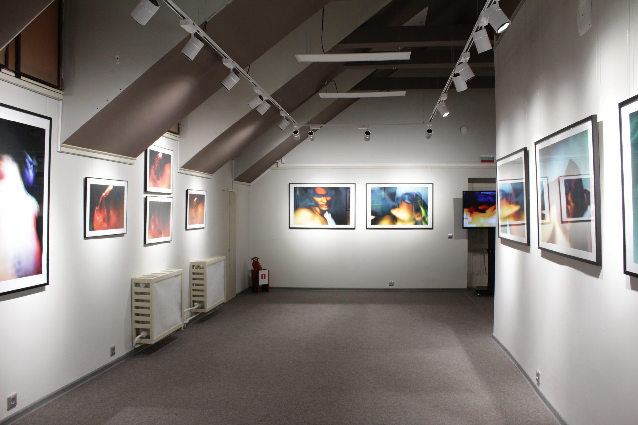 photo exhibition Image